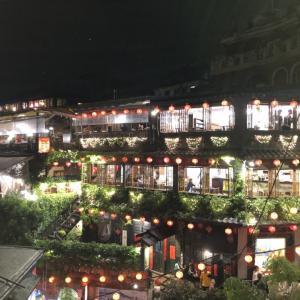 台湾の人気観光地! 映えること間違いなしな九份の天国と地獄