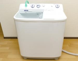 「Washing Machine」(2021 年 1 月 放送)