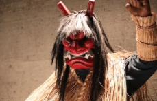 「Namahage」(2020 年 2 月 放送)