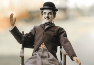 「Charles Chaplin ~Chaplin and Japan~」(2021 年 10 月 放送)