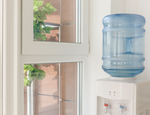 「Water Dispenser」(2021 年 11 月)