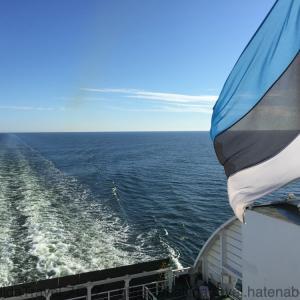 【海外旅行】エストニア・タリンの旅①