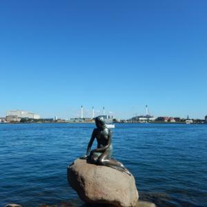 【海外旅行】デンマーク・コペンハーゲンの旅③