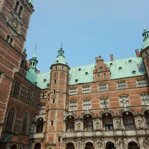 【海外旅行】デンマーク・コペンハーゲンの旅④