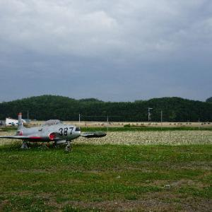 Tiger Explorer と行く、北海道ツ-リング日記(7日目)
