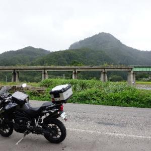 私的バイク遍歴 11.15/11 最終章③ タイガ-を称えよ その2
