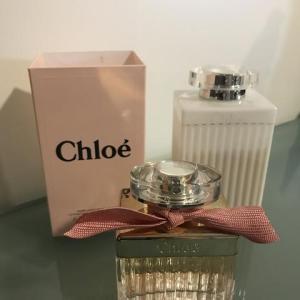 クロエの香水