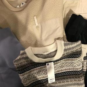 これだけ買っても1万円GUの服