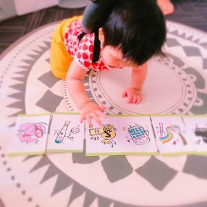 1歳のお誕生日会【おうちで地味に】