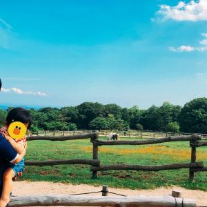 赤ちゃんとリゾナーレ那須へ!