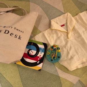 オリエンタルホテル東京ベイに1歳息子と泊まったよ。