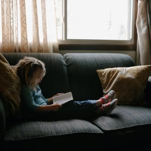 """子どもが""""自ら""""学びたがる!とっておきの勉強法【英語版】"""
