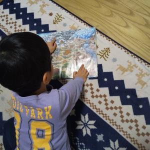【迷路がすごい!】遊んで学んで一石二鳥!子供の成長UP絵本を紹介