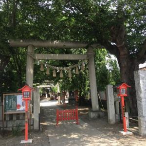 鴻(こう)神社は子授けと安産祈願の名所 ご祈祷の料金や時間のまとめ|御朱印、ご利益などの情報も