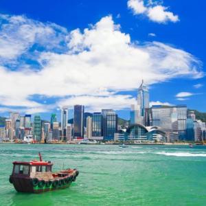 【もう迷わない】香港国際空港から尖沙咀までの行き方
