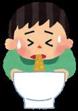 周期性嘔吐症(自家中毒)