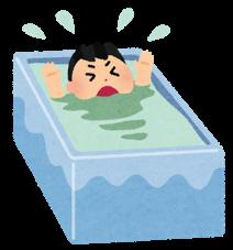 子どもの水難事故