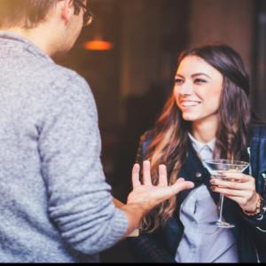 【女にモテる会話(実践編)】恋人になるための会話術①「男らしさをアピールする」