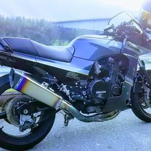 バイクは降りてもまた乗れる!