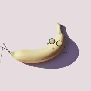 ダイエット中の夜ご飯をバナナにした結果。。。
