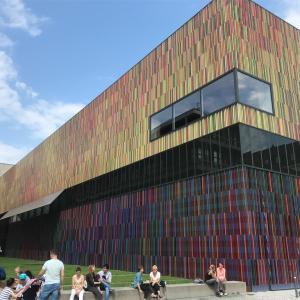 ミュンヘンで日曜日に1ユーロで入場できる美術館・博物館リスト