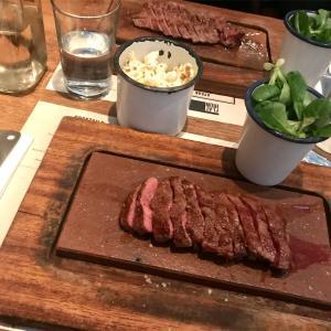 ロンドンでステーキを食べるならここ!おすすめステーキレストラン5選