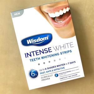 イギリスの薬局でセルフホワイトニングを買ってみた
