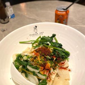 ロンドンでビャンビャン麺が食べられるおすすめレストラン3選