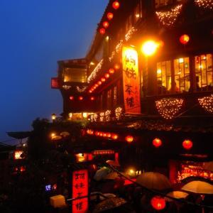 憧れの海外移住体験☆台北で長期滞在してみませんか!?
