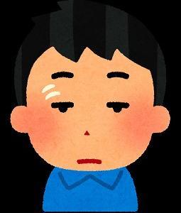 まぶたピクピク(眼瞼ミオキミア)