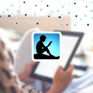 Kindle(キンドル)│スマホやタブレットで本や漫画が読める!Amazonユーザー必須!