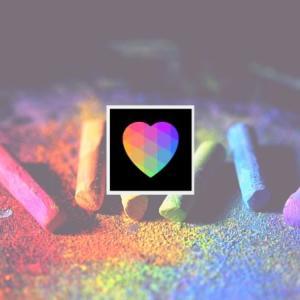 I Love Hue Too│内容は?色・光・形をつかさどる神秘的なパズルゲーム