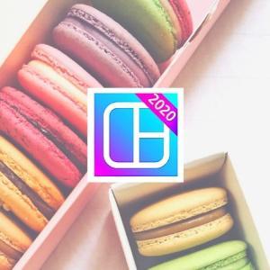Photo Collage│Androidの「写真コラージュ」で一番使いやすいアプリを紹介&レビュー!