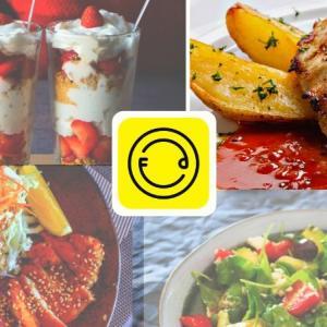 Foodie│使い方は?カメラアプリの最おすすめ!日常と食事をオシャレに彩る!