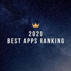 【2020年】外さない神アプリおすすめランキング|Android&iPhone対応(随時更新)