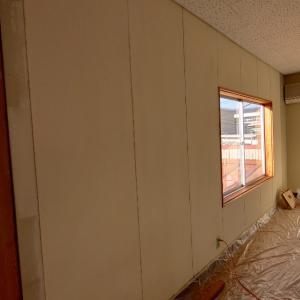 壁塗り稼業
