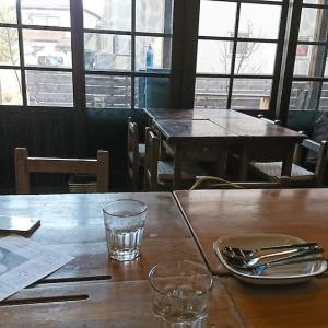 冬のお散歩 *小金井市の野川〜陶芸&カフェ*