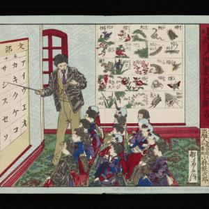 日本史の考え方131「学制の理想と現実②」