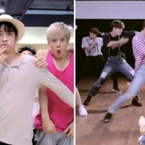 PVよりも人気?もっとも注目されているダンス練習動画をご紹介!!