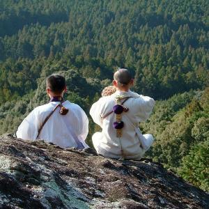 日本文化としての修験道を知る