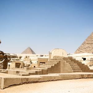 国際的文化交流が今後の日本を救う〜エジプトを訪ねて〜
