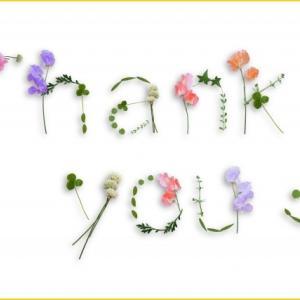 笑顔を繋げる -Special Thanks-
