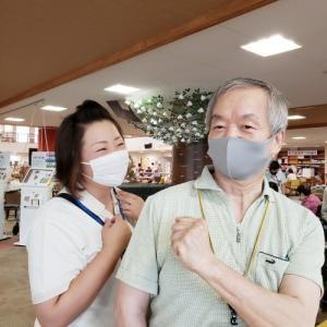 【たんぽぽ温泉デイ】スタッフミーティング☆
