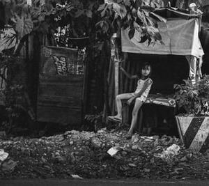 子供の貧困問題について