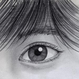 鉛筆デッサン・塗り絵講座