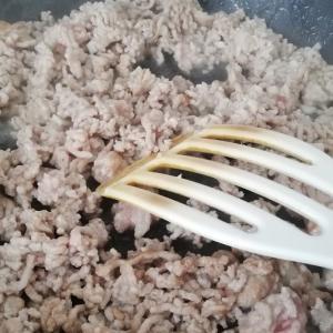 ドイツでも簡単に作れる担々麵