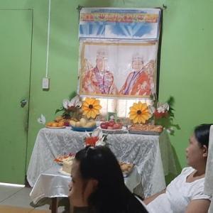 第59回真の万物の日 フィリピン教会
