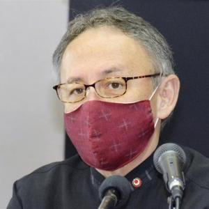 7月30日 新型コロナ 沖縄県 新たに50人程度の感染確認 前日の44人を更新し過去最多