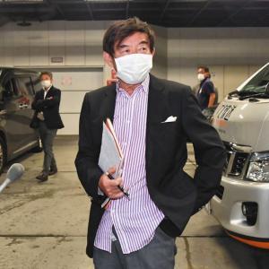 【悲報】 石田純一「お金が全くない。困ってます…」