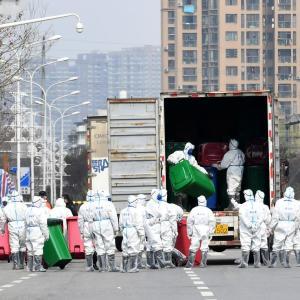 【コロナ】 中国・武漢市民 「本当は一体何人亡くなったのか誰にも分からない。 死者は5万人以上でもおかしくないと思う」